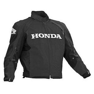 Honda Collection CBR Jacket   3X Large/Black: Automotive