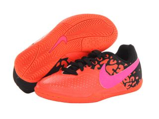 Nike Kids Elastico Ii Jr Toddler Youth Total Crimson Back Pink Flash