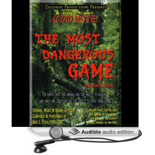 The Most Dangerous Game (Audible Audio Edition): Richard Connell, Reg Green, Jim Gallant, full cast: Books