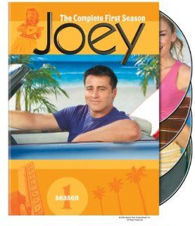 Joey   The Complete First Season Matt LeBlanc Movies & TV