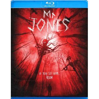 Mr Jones [Blu ray]: Jon Foster, Sarah Jones, David Clennon, Diane Neal, Karl Mueller: Movies & TV