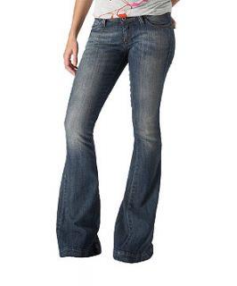Miss Sixty Joopy World Skinny Flare Jeans