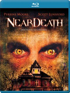 Near Death [Blu ray]: Perrine Moore, Ali Willi, Scott Lunsford: Movies & TV