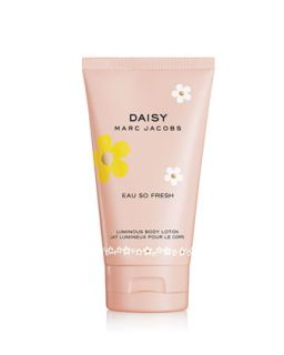 Daisy Eau So Fresh Lotion   Marc Jacobs Fragrance