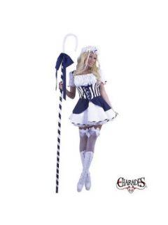 Little Bo Peep Adult Costume: Adult Sized Costumes: Clothing
