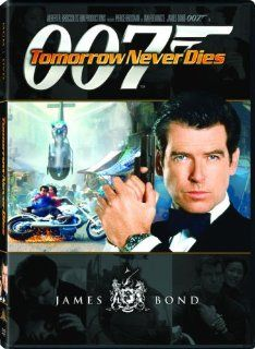 Tomorrow Never Dies: Pierce Brosnan, Jonathan Pryce, Michelle Yeoh, Teri Hatcher, Ricky Jay, G�tz Otto, Joe Don Baker, Vincent Schiavelli, Judi Dench, Desmond Llewelyn, Samantha Bond, Colin Salmon, Robert Elswit, Roger Spottiswoode, Dominique Fortin, Antho