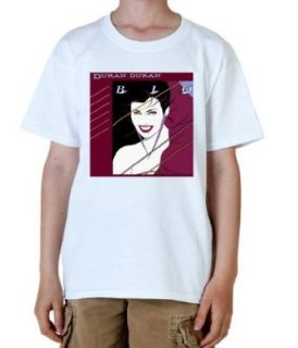 Next Weeks Washing Kid's Duran Duran Rio T Shirt.: Clothing