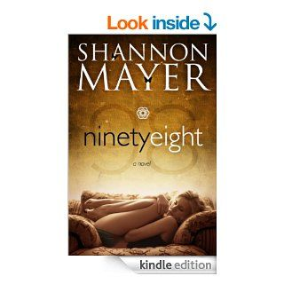Ninety Eight (Contemporary Romance)   Kindle edition by Shannon Mayer. Literature & Fiction Kindle eBooks @ .