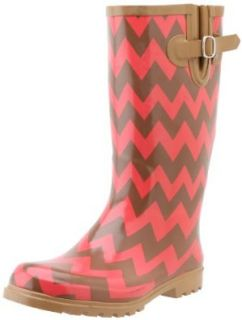 Nomad Women's Puddles Rain Boot: Shoes