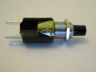 Momentary heavy duty push button switch SPST   normally open (NO)   Eaton 8411K11 Automotive