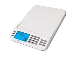 Taylor 3847 Cal Max Digital Food Scale with Calorie Calculator Digital Kitchen Scales Kitchen & Dining