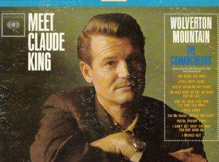 Meet Claude King,   Wolverton Mountain Music