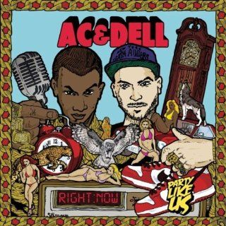 Right Now (Udachi Remix): AC & Dell: MP3 Downloads