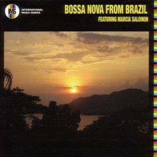 Bossa Nova From Brazil Music