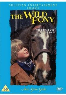 The Wild Pony: Marilyn Lightstone, Art Hindle, Josh Byrne, Kelsey McLeod, Murray Ord, Paul Coeur, Jack Ackroyd, Bob Collins, Tommy Banks, Mark Kay, Philip Clark, Jack Goth, Michael Lonzo, Kevin Sullivan, Richard Benwick, Eda Lishman, Walt Morey: Movies &am