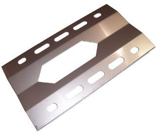 Music City Metals 91271 Stainless Steel Heat Plate Replacement for Select Gas Grill Models by Harris Teeter, Kirkland and Others : Nexgrill Replacement Parts : Patio, Lawn & Garden