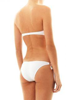 Greece broderie anglaise bikini  Melissa Odabash  MATCHESFAS