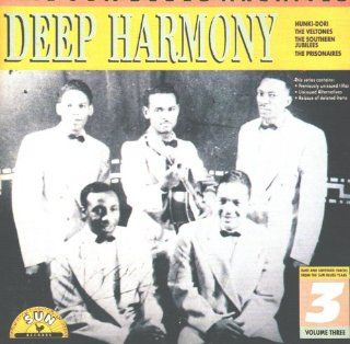 The Sun Blues Archives, Vol. 3 Deep Harmony Music