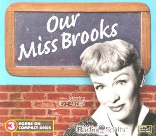 Our Miss Brooks: Music