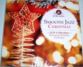'Tis The Season Smooth Jazz Christmas 2011 Music