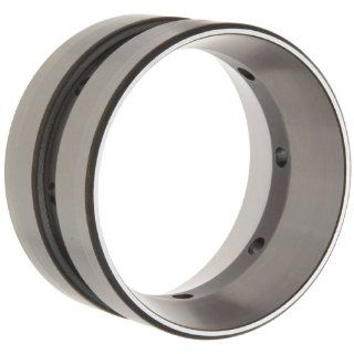 "Timken 13621D#3 Tapered Roller Bearing, Double Cup, Precision Tolerance, Straight Outside Diameter, Steel, Inch, 2.7170"" Outside Diameter, 1.5000"" Width: Industrial & Scientific"