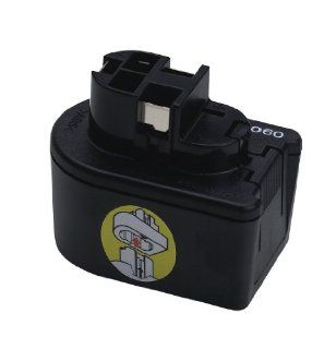 BOSCH POWER TOOLS�Replacement Part 2607000198�Battery Adaptor   Cordless Tool Battery Packs