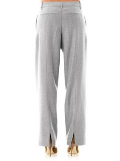 Herringbone wool trousers  Richard Nicoll