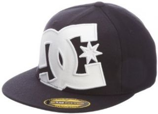 DC Men's Ya Heard Flexfit Hat at  Men�s Clothing store