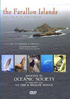 THE FARALLON ISLANDS, Past, Present, and Future: None, Stanley Minasian: Movies & TV
