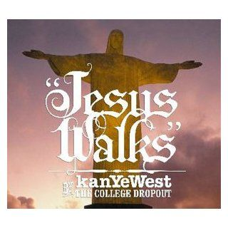 Jesus Walks 1 Music