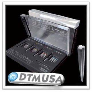Dental Glassix Plus Radiopaque & Light Trans Fiber Post. Dtm Industrial & Scientific