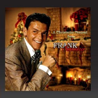 A Christmas Present from Frank Sinatra: Music