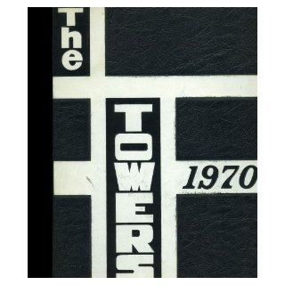 (Reprint) 1970 Yearbook: Central Catholic High School, Pittsburgh, Pennsylvania: Central Catholic High School 1970 Yearbook Staff: Books