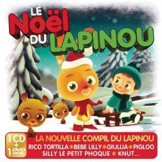 Le Noel Du Lapinou: Music