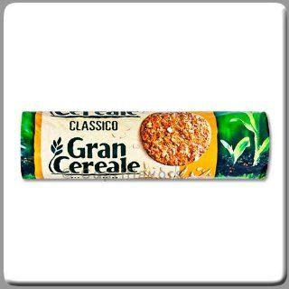 Grancereale Classico Mulino Bianco 250 Gr  Cookies Gourmet  Grocery & Gourmet Food