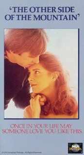 The Other Side of the Mountain [VHS]: Marilyn Hassett, Beau Bridges, Belinda Montgomery, Nan Martin, William Bryant, Dabney Coleman, Bill Vint, Hampton Fancher, William Roerick, Dori Brenner, Walter Brooke, Jocelyn Jones, David M. Walsh, Larry Peerce, Eve