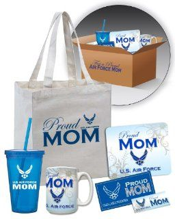 Proud Air Force Mom Gift Set : Other Products : Everything Else