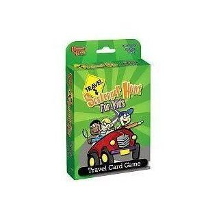 Toy / Game Scavenger Hunt For Kids Cards (7.5 X 4.8 X 1.8 Inches ; 3.2 Ounces)   Provides Hours Of Play Value Toys & Games