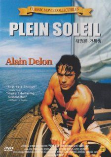 Purple Noon (1960): Plein soleil (France) Alain Delon, Marie Lafor�t[All Region, Import, English & French Language]: Movies & TV