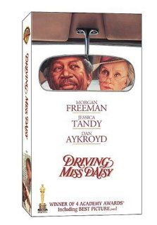 Driving Miss Daisy (In Spanish) [VHS]: Morgan Freeman, Jessica Tandy, Dan Aykroyd, Patti LuPone, Esther Rolle, Joann Havrilla, William Hall Jr., Alvin M. Sugarman, Clarice F. Geigerman, Muriel Moore, Sylvia Kaler, Carolyn Gold, Crystal R. Fox, Bob Hannah,
