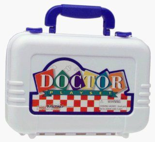 Castle Toy Company Doctors Case  Toy Medical Kits  Baby