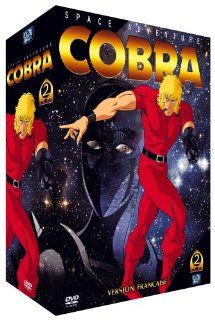 Space Adventure Cobra   Partie 2   Coffret 4 DVD   VF: Movies & TV