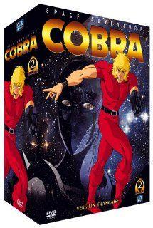 Space Adventure Cobra   Partie 2   Coffret 4 DVD   VF: Movies & TV