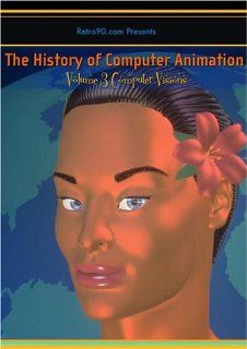 History of Computer Animation Volume 3: Ray Tracy Sharon Sheehan, Geoffrey de Valois, Geoffrey de Valois, Fermin Davalos ll Alan Bloom: Movies & TV