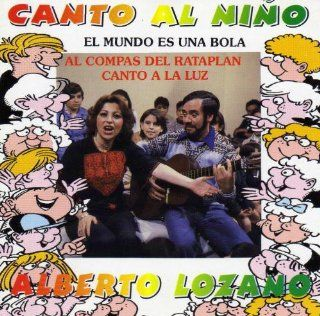 Canto Al Nino: Music