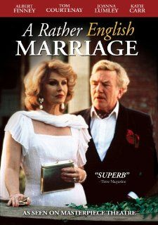 A Rather English Marriage: Albert Finney, Tom Courtenay, Joanna Lumley, Ursula Howells, John Light, Jeremy Clyde, Emily Morgan, Katie Carr, Caroline Carver, Mandy Hope, Iain Jones, Gavin Finney, Jim Parker, Paul Seed: Movies & TV