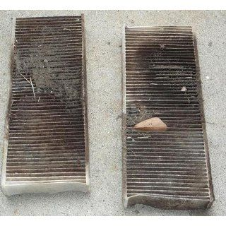 TYC Cabin Air Filter for NISSAN Frontier (2005 2008), Pathfinder (2005 2008), Xterra (2005 2008) A8014P: Automotive