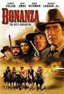 Bonanza: The Next Generation: MIchael Landon Jr., John Ireland, Barbara Anderson, William  F. Claxton: Movies & TV