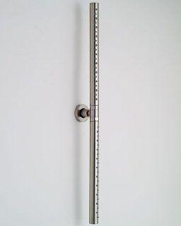 """Jaclo 29"""" Rain Bar   R028 PCH   Showerheads"""