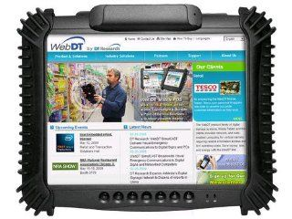 DT Research 312PL 262 10.4IN WIRELESS TABLET WITH INTEL ATOM Z Electronics